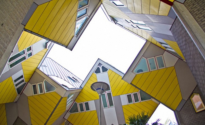 Kubik-Evler-Rotterdam
