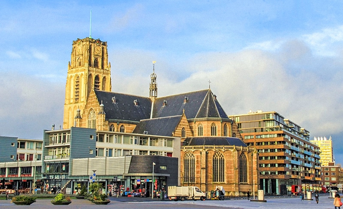 laurenskerk