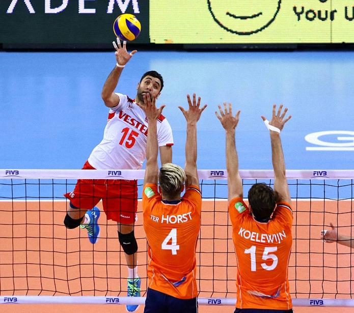 Türkiye - Hollanda 12