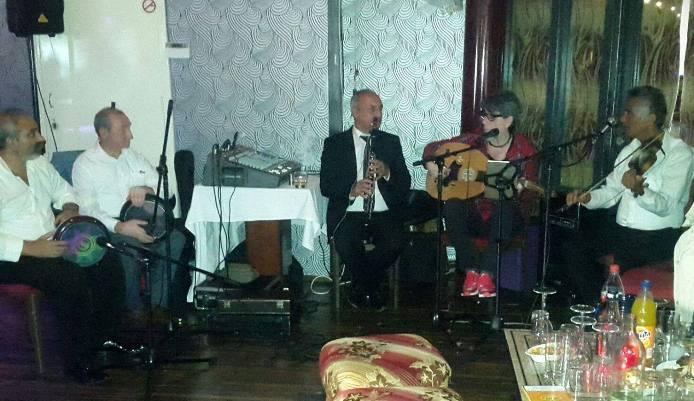 istanbul klasik turk sanat muzigi veda gecesi orkestra