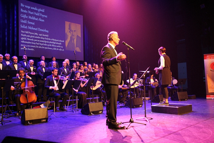 rotterdam klasik turk muzigi korosu mehmet solo2017
