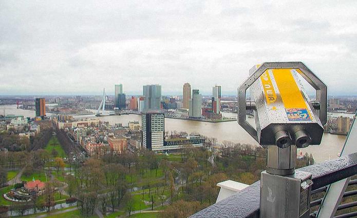 Rotterdam-Euromast