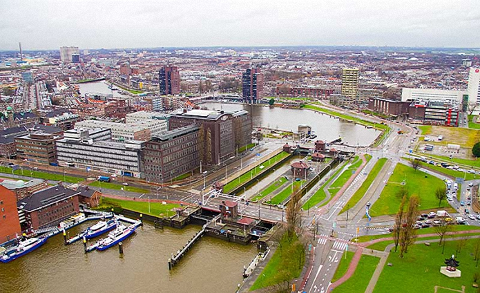 Rotterdam-Sehri-euromast