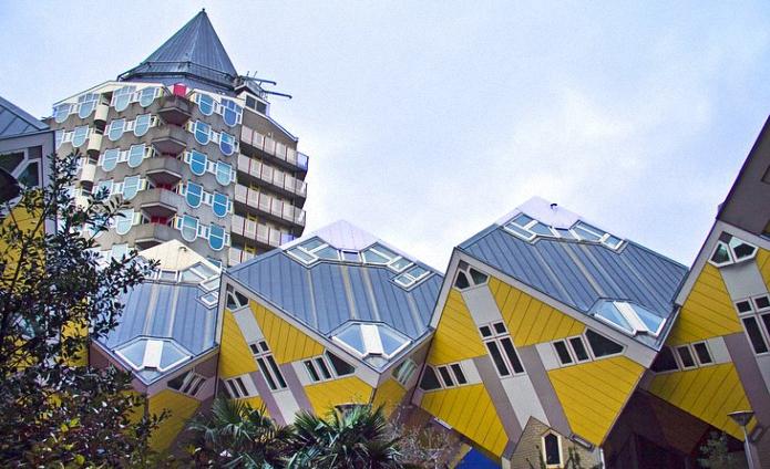 Rotterdam-The-Kijk-Kubus