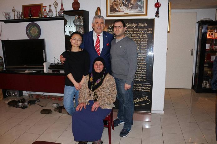 turker ailesi