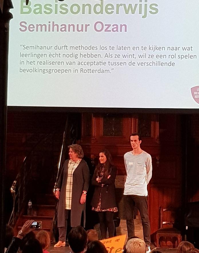 Semihanur Ozan