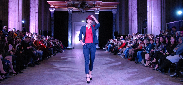 AFWEU Asya Avrupa Moda Haftası Arnhem Press Foto Mustafa Koyuncu (6)