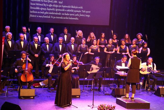 rotterdam klasik turk muzigi korosu solo2017