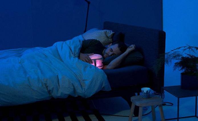 uyku robotu